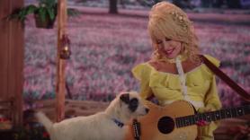 Dolly Parton's Heartstrings Netflix