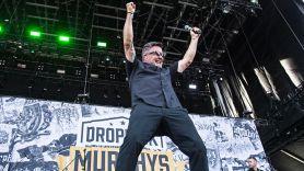 Dropkick Murphys Boston Blowout tour 2020