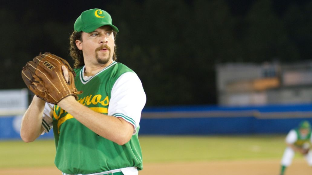 Danny McBride, Eastbound and Down, Kenny Powers