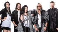 Evanescence cover Fleetwood Mac