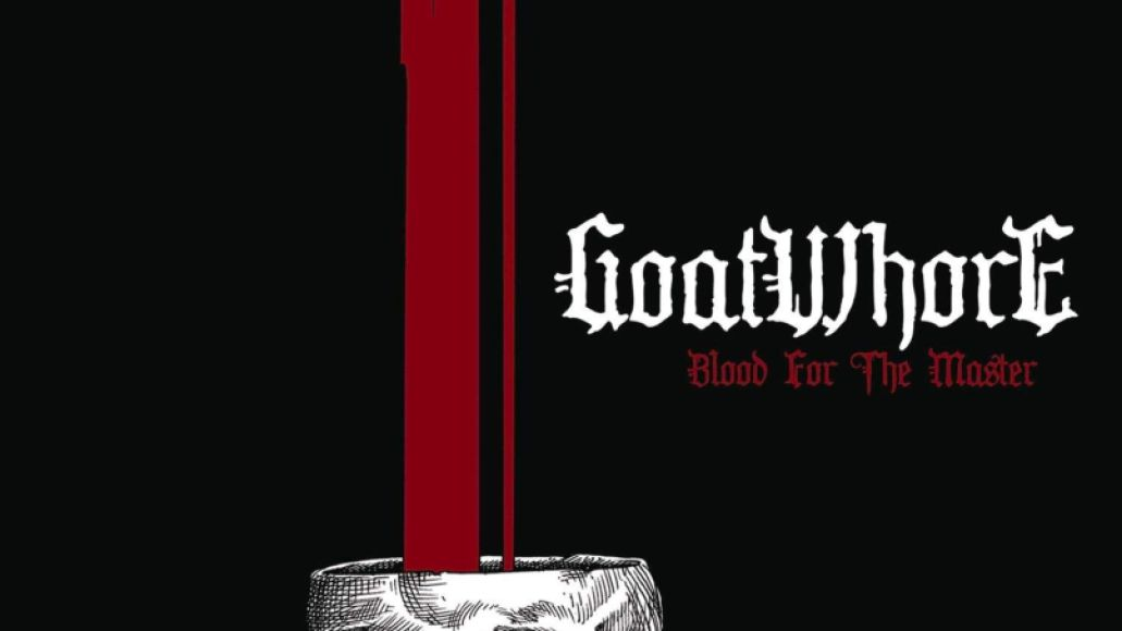Goatwhore - Blood for the Master - Top Metal Songs 2010s