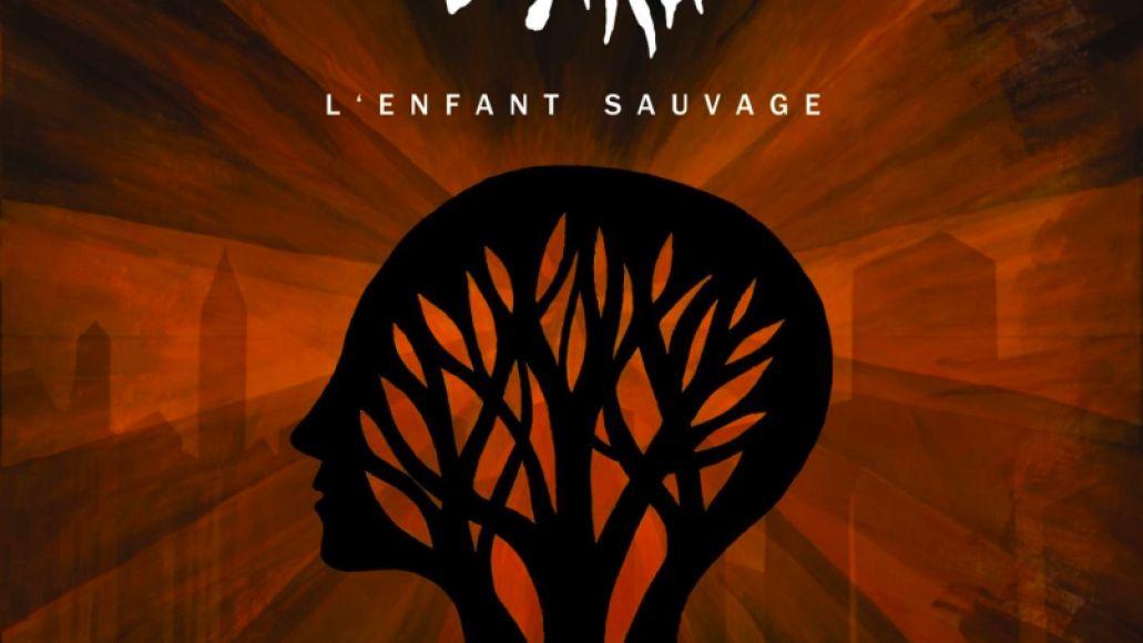 Gojira - L'enfant Sauvage - Top Metal Songs 2010s