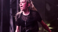 Grimes Live Music Obsolete C Artificial Intelligence