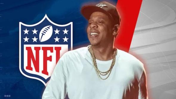 JAY-Z Colin Kaepernick NFL Try-Out