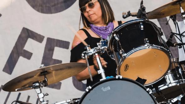 Janet Weiss Sleater-Kinney talks departure split