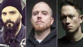 Jasta album features Jesse Leach and Matt Heafy