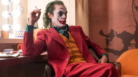 Joker r rated billion dollar box office