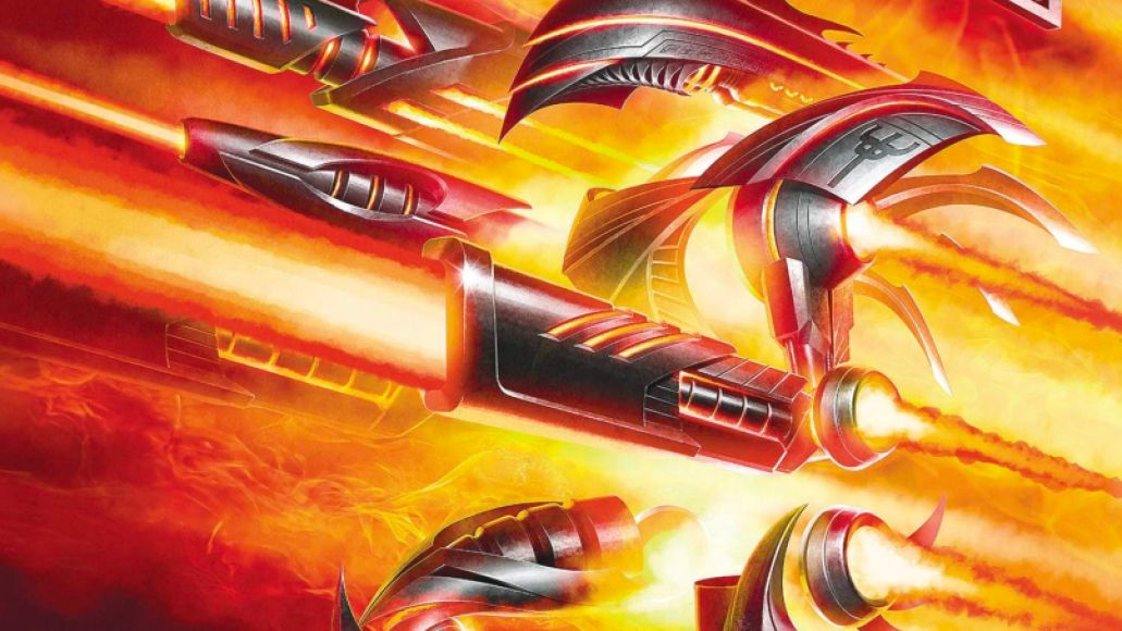 Judas Priest - Firepower - Top Metal Songs 2010s