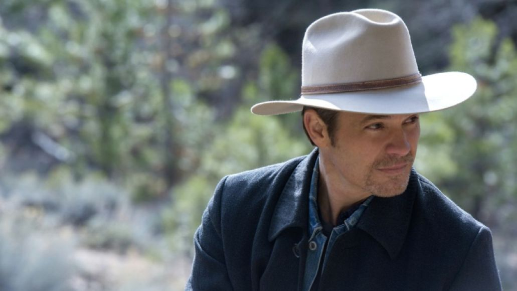 Justified, Timothy Olymphant, FX