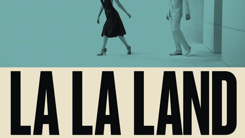 Justin Hurwitz La La Land 2016 Top 25 Film Scores of the 2010s