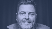 Kyle Meredith With... Nick Offerman