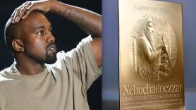 Persian emperor Darius the Great Babylonian king Kanye West and the Nebuchadnezzar opera program