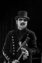 King Diamond at Kings Theatre