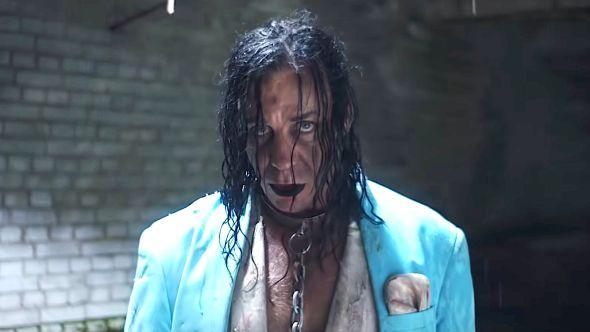 "Lindemann ""Knebel"" video"