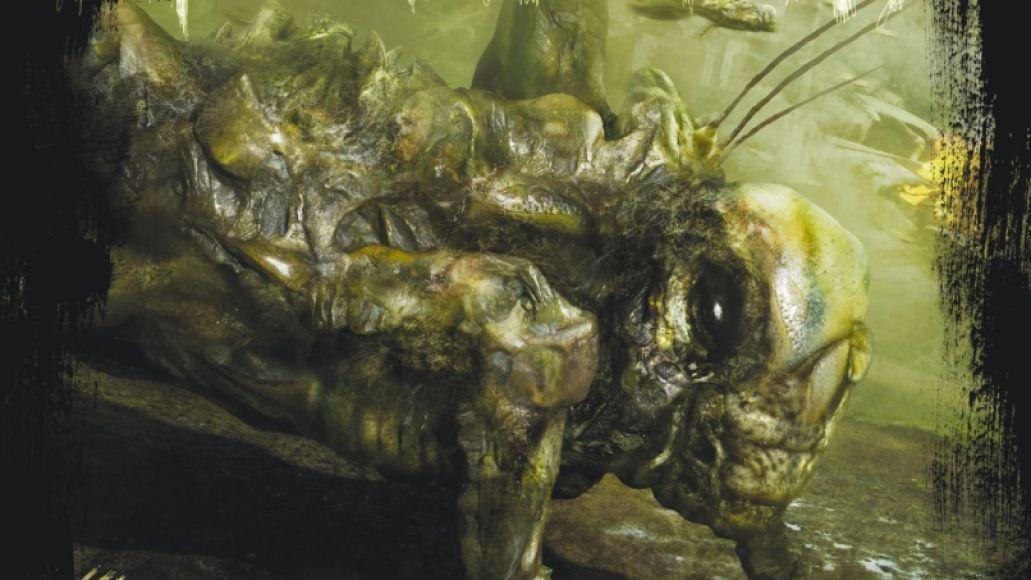 Machine Head - Unto the Locust - Top Metal Songs 2010s