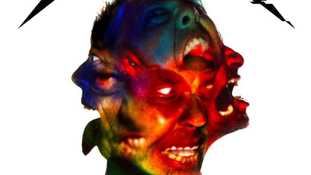 Metallica - Hardwired to Self-Destruct - Top Metal Songs 2010s