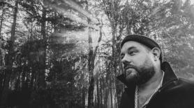 Nathaniel Rateliff And It's Still Alright Tour solo album Rett Reogers