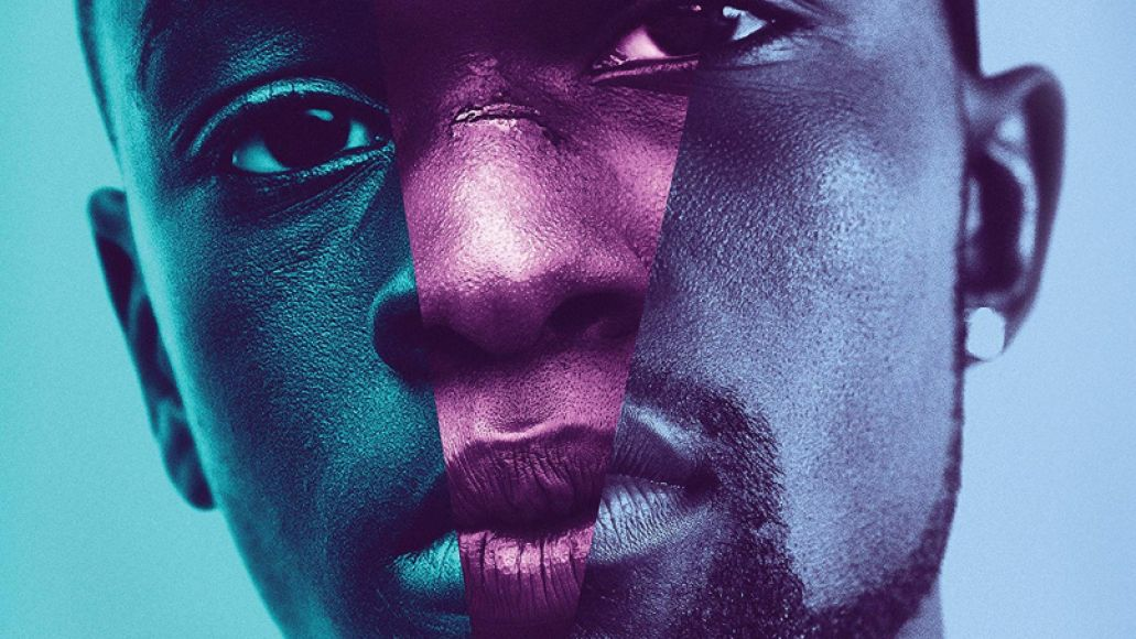 Nicholas Britell Moonlight 2016 Top 25 Film Scores of the 2010s