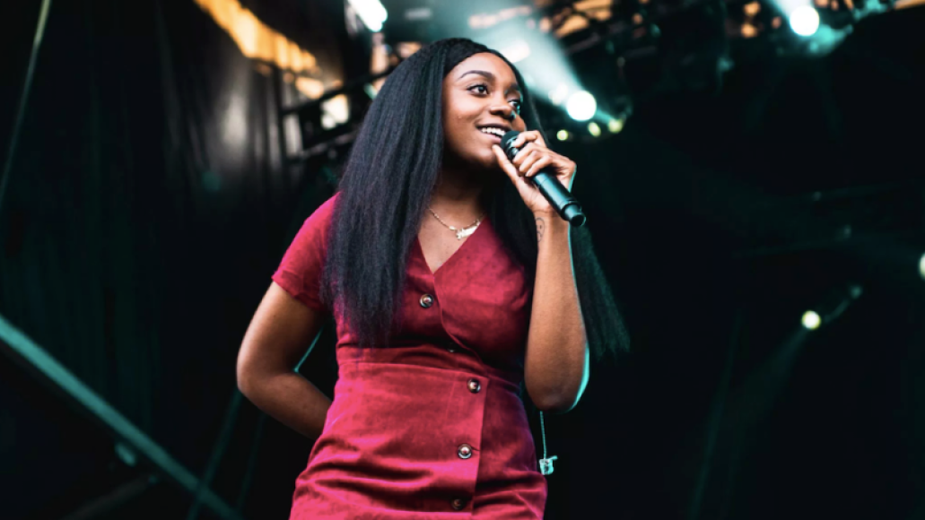 Noname Quit Music White Audiences