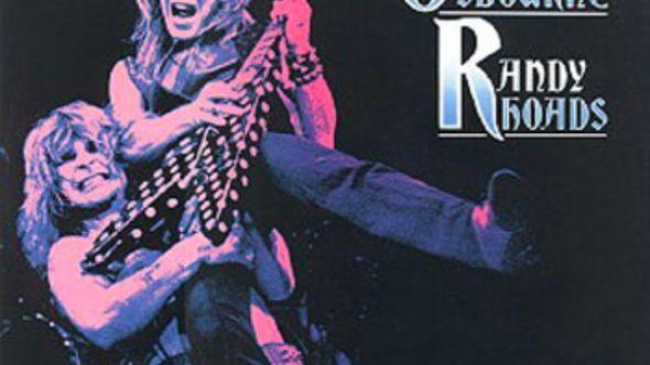 Ozzy Osbourne Crazy Train Covers