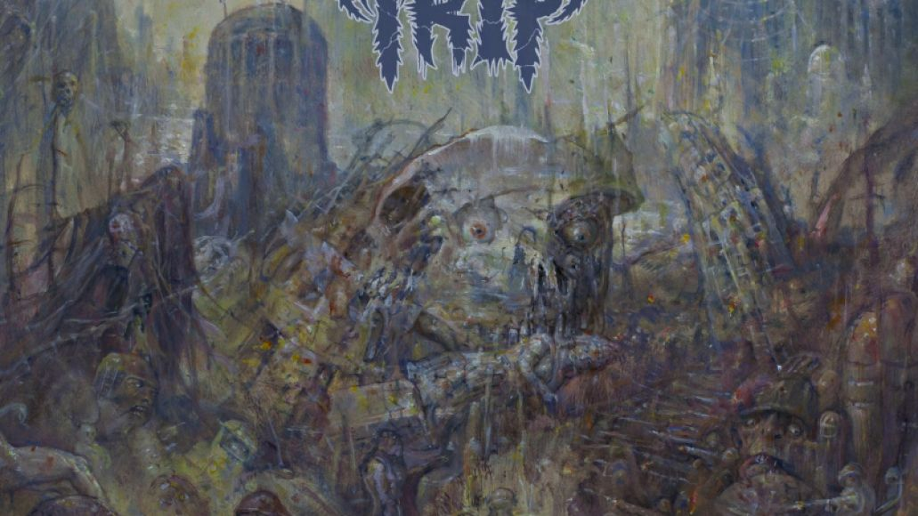 Power Trip - Executioners Tax - Top Metal Songs 2010s