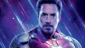 Robert Downey Jr Iron Man Jeff Goldblum Grandmaster Taiki Waititi Korg What If disney plus