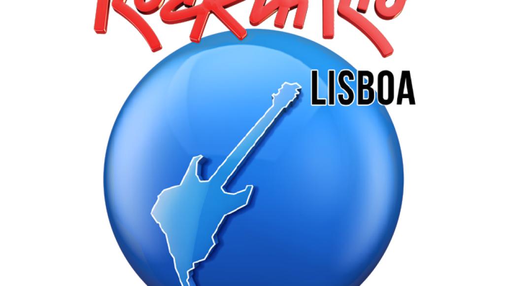 Rock in Rio Lisbon