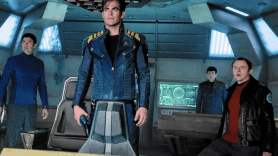 Star Trek Four Noah Hawley director