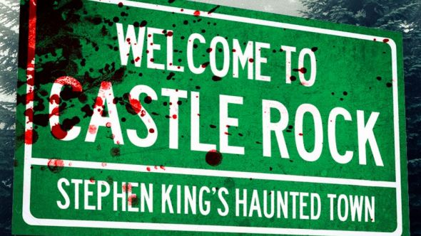 Stephen King's Castle Rock Collection (Simon and Schuster)