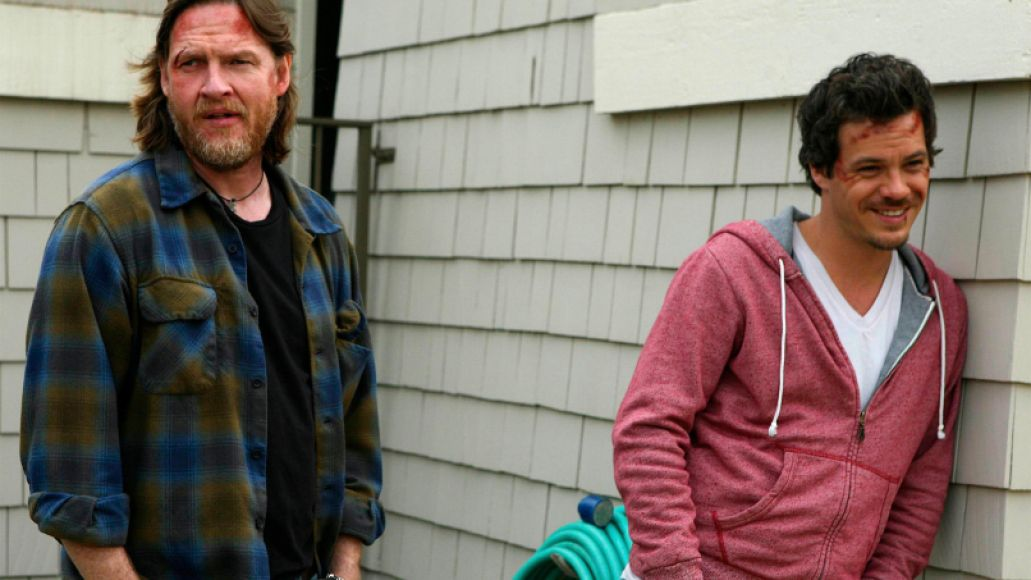 Terriers, Donal Logue, FX