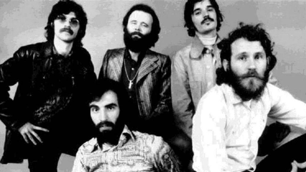 The Band 50th anniversary box set self-titled album stream