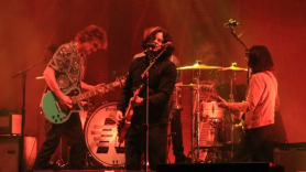 The Raconteurs Third Man Live Album