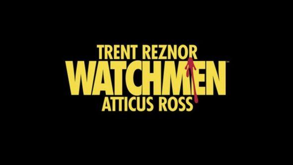 Trent Reznor and Atticus Ross - Watchmen Vo 1