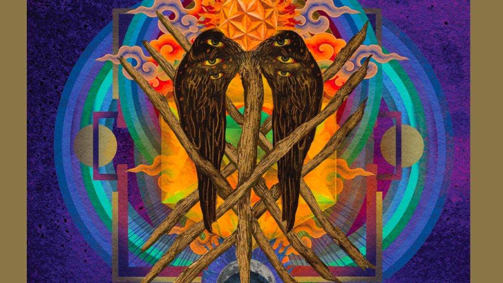 YOB - Our Raw Heart - Top Metal Songs 2010s