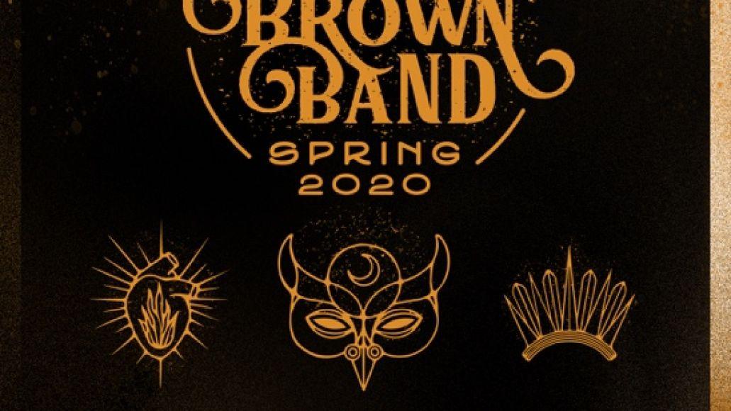 Zac Brown Band 2020 tour