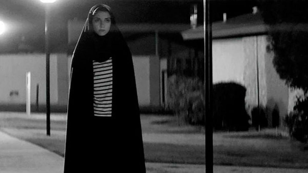 A Girl Walks Home Alone At Night (Vice Films)
