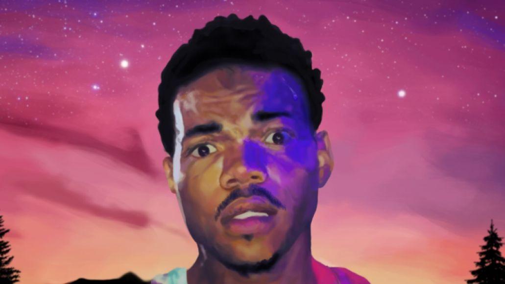 Chance the Rapper - Acid Rap