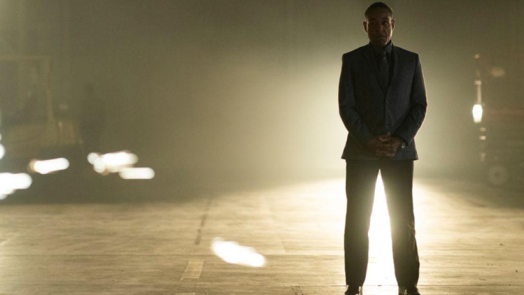 Better Call Saul Season 5, Giancarlo Esposito, Season 5
