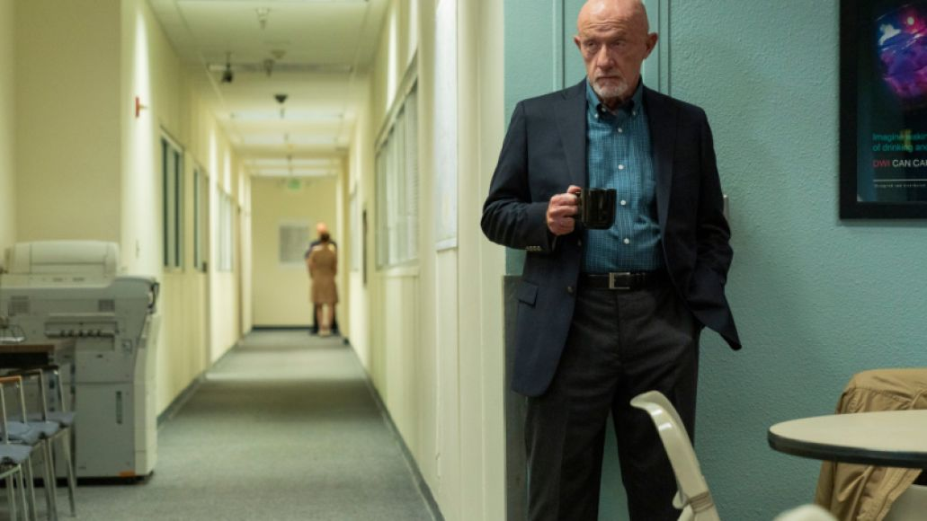 Better Call Saul Season 5, Mike Ehrmantraut, Season 5