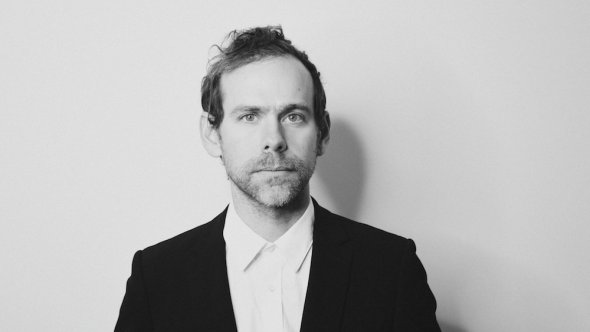 bryce dessner two popes soundtrack