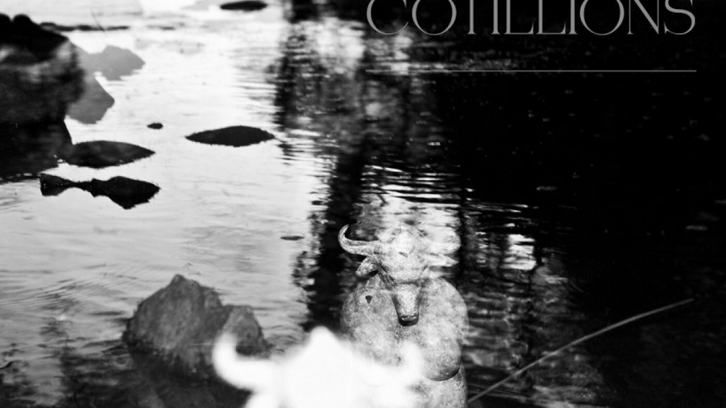 cotillions corgan album stream Billy Corgan reveals new solo album Cotillions: Stream