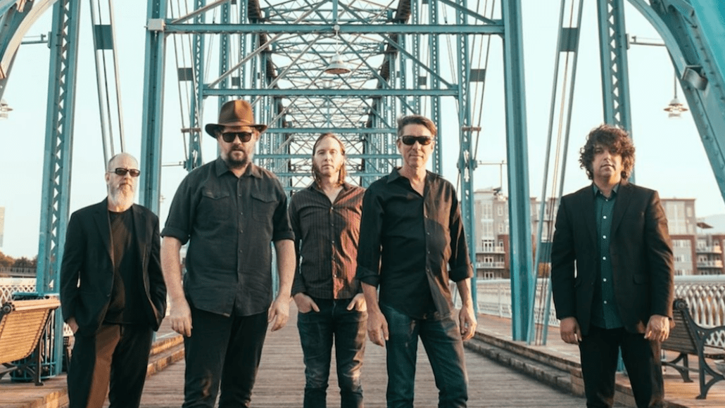 drive by trucker unraveling album 2020 tour dates tickets