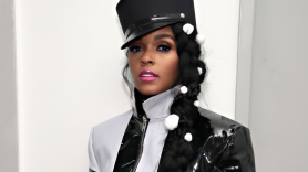 Janelle Monae Lady and the Tramp He's a Tramp Disney Cover