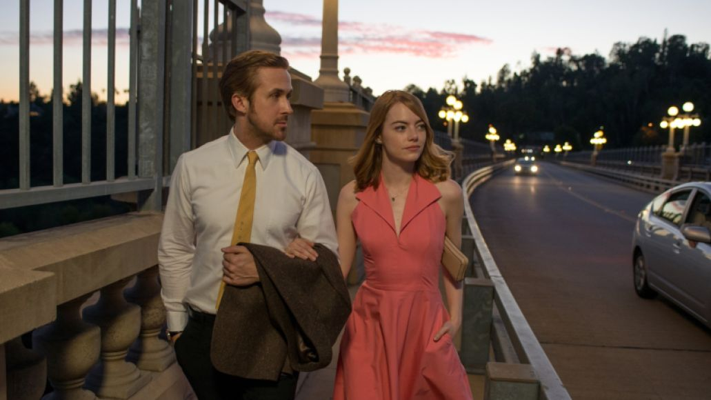 La La Land (Lionsgate)