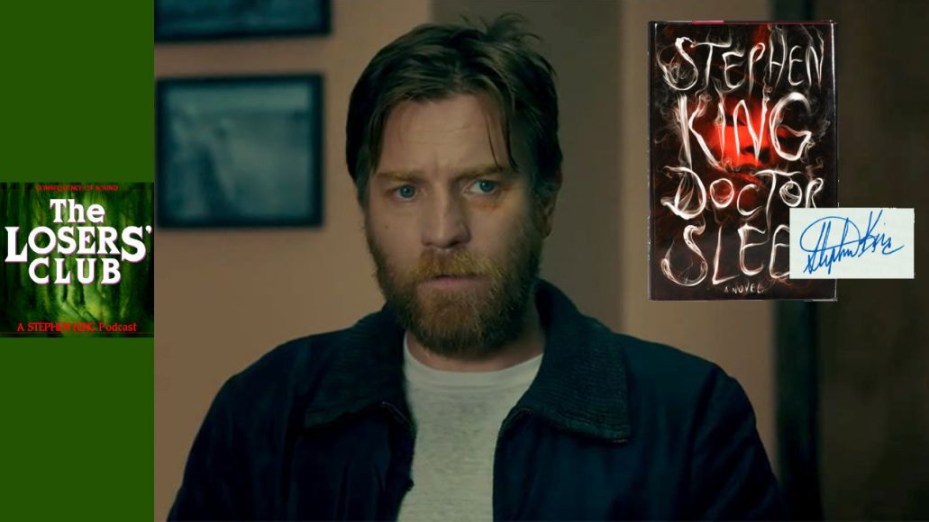 Danny Torrance in Doctor Sleep, The Losers' Club