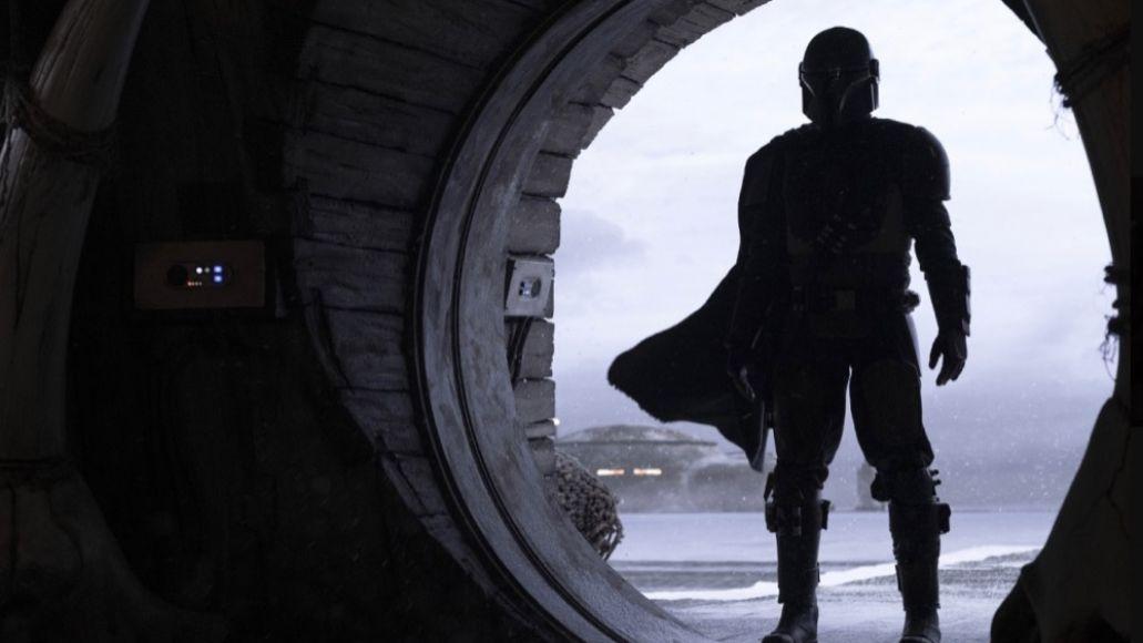 The Mandalorian, Star Wars, Disney+, Jon Favreau