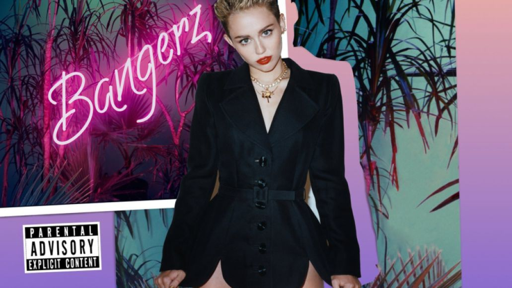miley cyrus bangerz Top 100 Songs of the 2010s