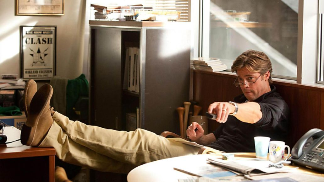Moneyball (Columbia Pictures)