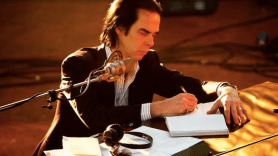 nick cave stranger than kindness autobiography book