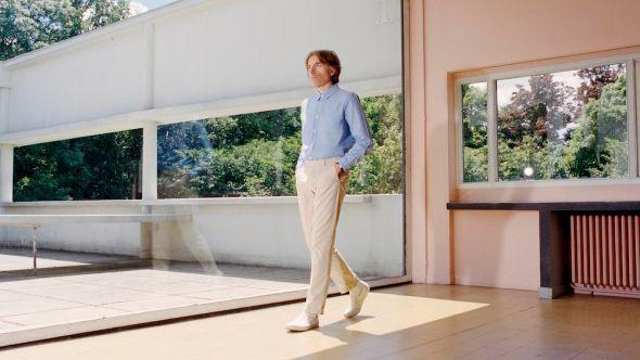 nicolas godin concrete glass album